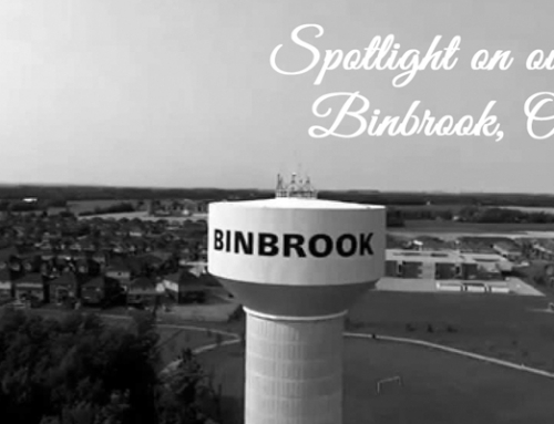 Spotlight in our City: Binbrook